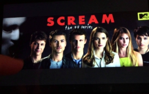 Scream TV Series Pictures