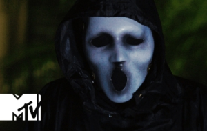 Scream TV Series Wallpapers HD