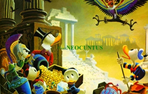 Scrooge McDuck High Quality Wallpapers