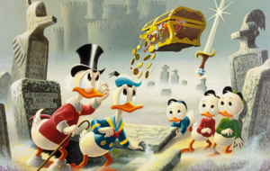 Scrooge McDuck Images