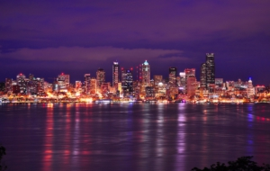 Seattle Background