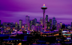 Seattle High Definition Wallpapers