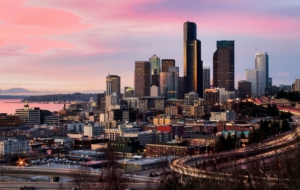 Seattle High Quality Wallpapers