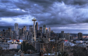 Seattle Images