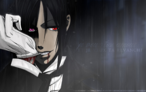 Sebastian Michaelis Background