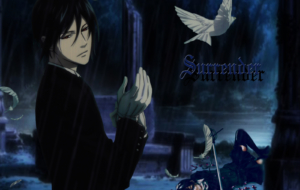 Sebastian Michaelis Computer Wallpaper