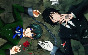Sebastian Michaelis HD