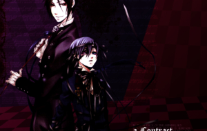 Sebastian Michaelis High Definition Wallpapers
