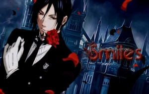 Sebastian Michaelis Photos