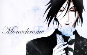 Sebastian Michaelis Wallpaper