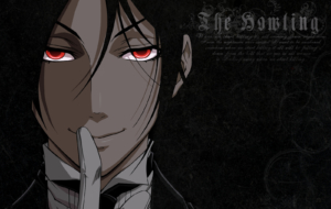 Sebastian Michaelis Full HD