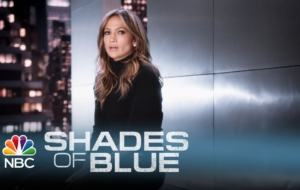 Shades Of Blue TV Series Photos