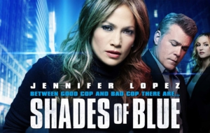Shades Of Blue TV Series Wallpapers