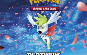Shaymin For Desktop