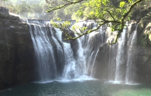 Shifen Waterfall HD