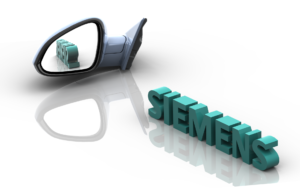 Siemens Widescreen