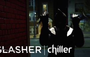 Slasher HD