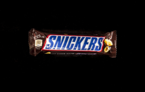 Snickers Computer Wallpaper