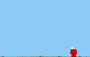 Snoopy High Definition Wallpapers