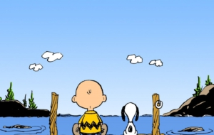 Snoopy High Quality Wallpapers
