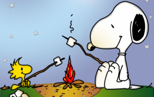 Snoopy Photos