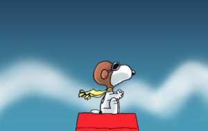 Snoopy Wallpapers HD