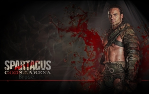 Spartacus TV Series High Definition