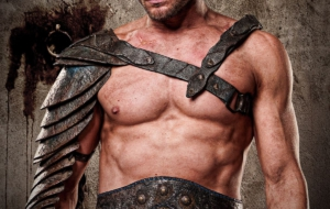 Spartacus TV Series Photos