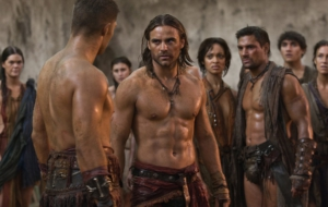 Spartacus TV Series Wallpapers
