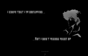 Spike Spiegel HD Wallpaper