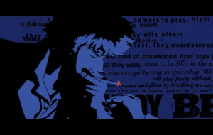 Spike Spiegel Wallpaper