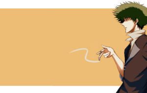 Spike Spiegel Wallpapers