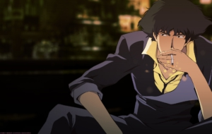 Spike Spiegel Wallpapers HD