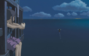 Spirited Away High Definition Wallpapers