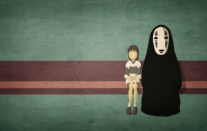 Spirited Away Pictures