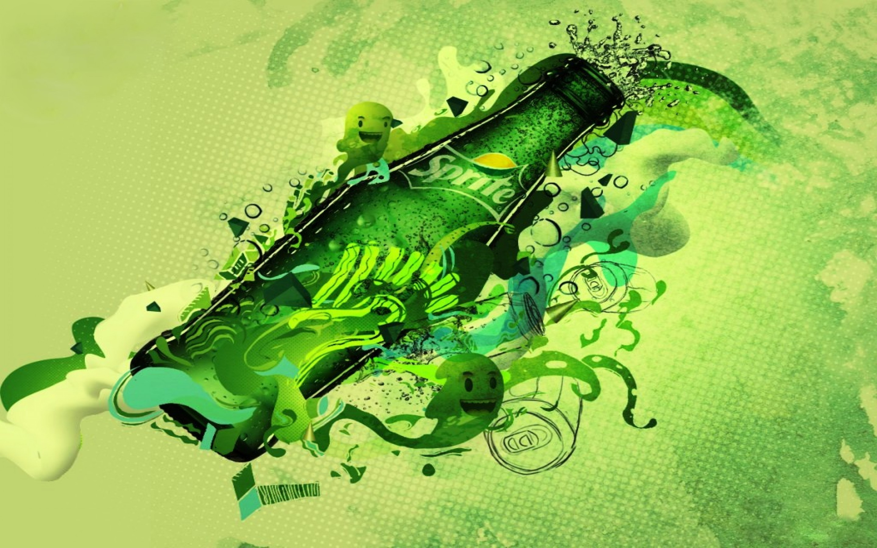 Sprite HD Wallpapers