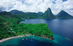 St Lucia High Definition Wallpapers