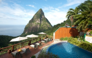 St Lucia Widescreen