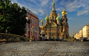 St Petersburg High Definition Wallpapers