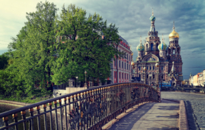 St Petersburg Full HD