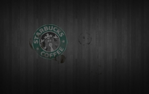Starbucks Desktop