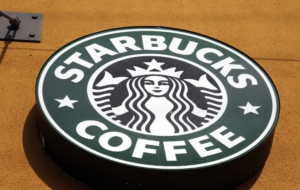 Starbucks HD Wallpaper