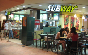 Subway HD Wallpaper
