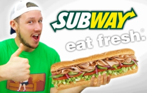Subway High Definition
