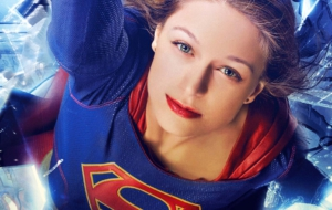 Supergirl TV Series HD Desktop