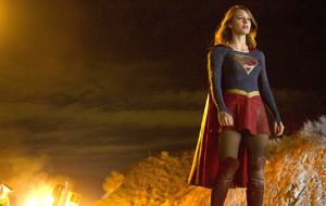 Supergirl TV Series High Definition Wallpapers