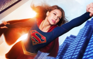 Supergirl TV Series Images