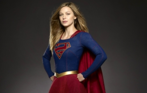 Supergirl TV Series Photos