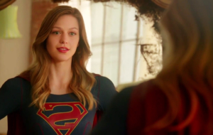 Supergirl TV Series Pictures