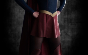 Supergirl TV Series Wallpapers